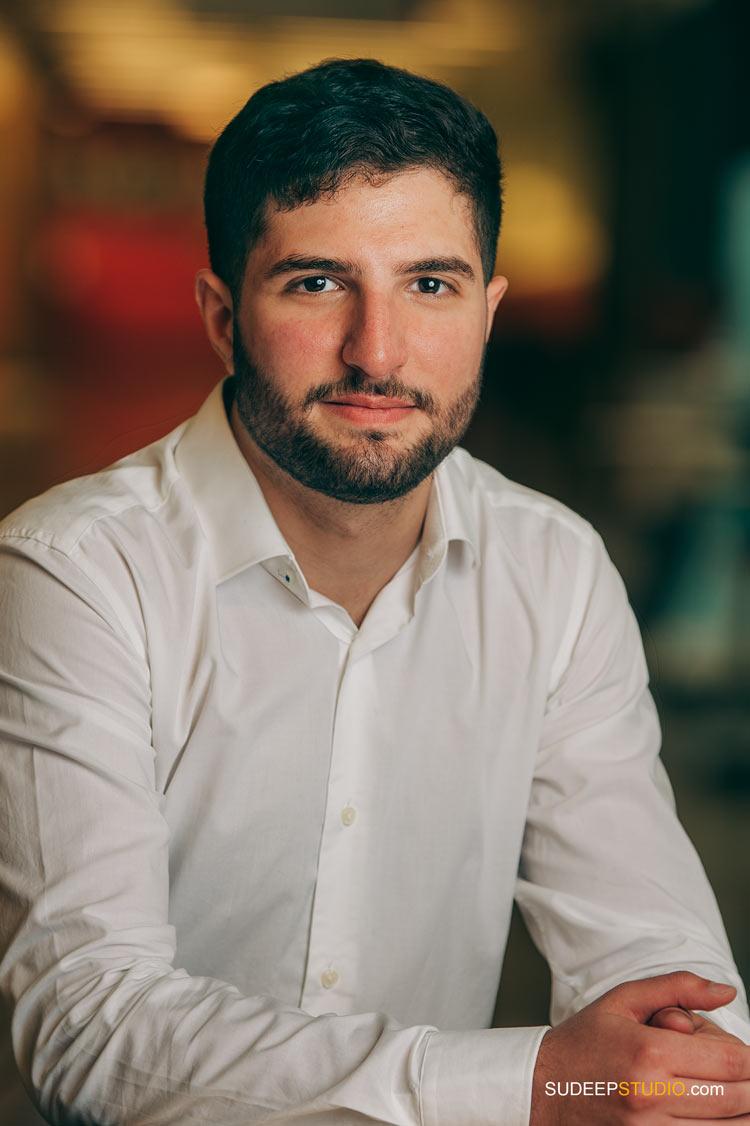 Business Headshots for IT Software Technology Startups by SudeepStudio.com Ann Arbor Best Portrait Photographer