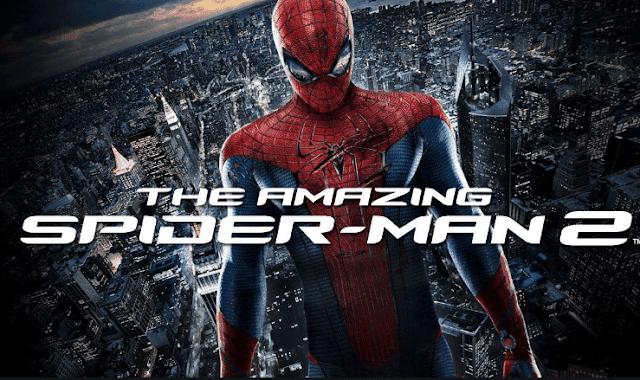 تحميل لعبة The Amazing spider man 2 2021