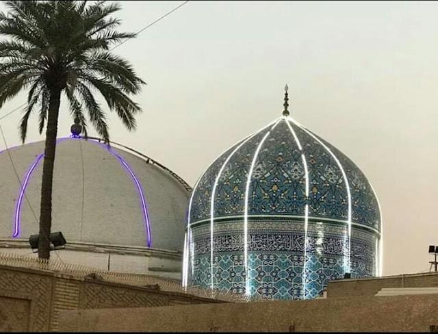 Baghdad Shareef - Deeni Knowledge