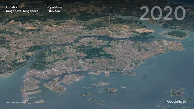 Singapore - 2020