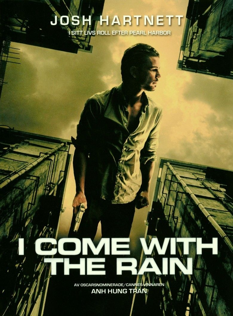 I Come with The Rain (2009) ταινιες online seires xrysoi greek subs