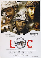 LOC: Kargil 2003 Hindi 720p DVDRip