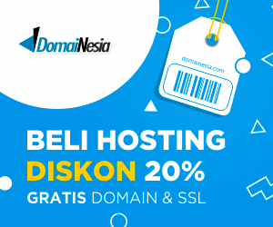 hosting unlimited murah
