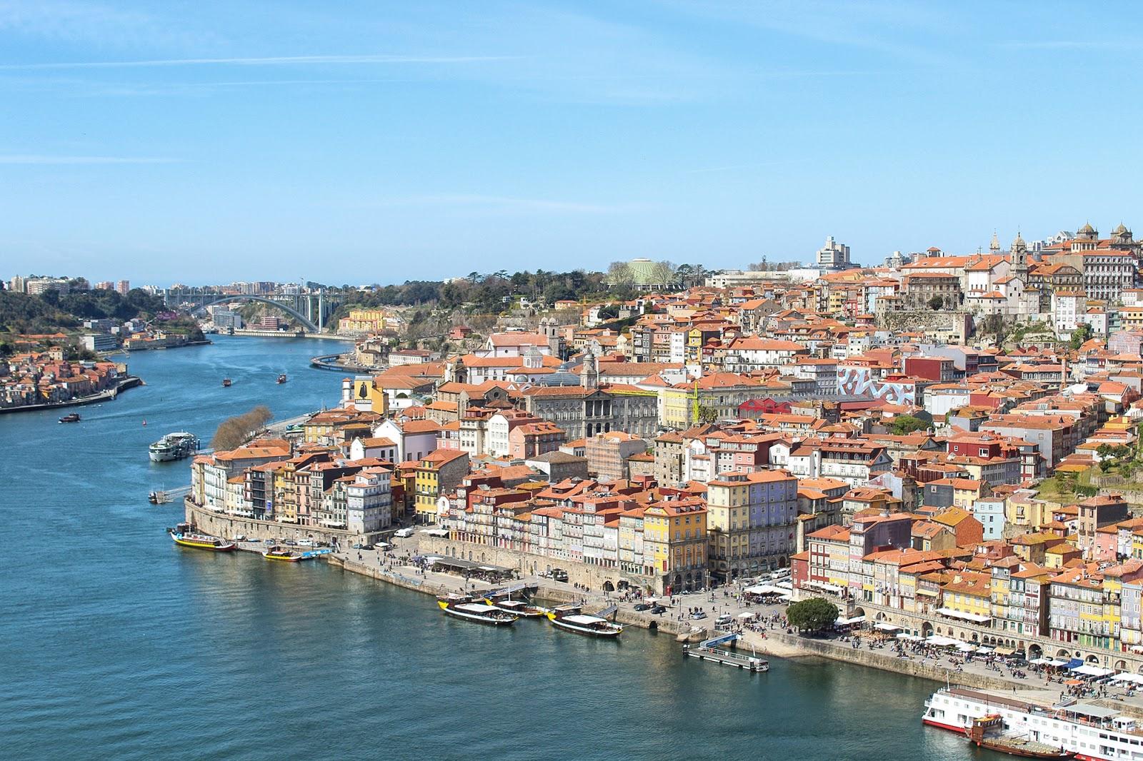 Porto, Portugal Tipps