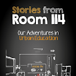 Stories from Room 114: Big news!