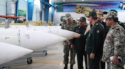 Iran Siap Untuk Berbagi Teknologi Militer