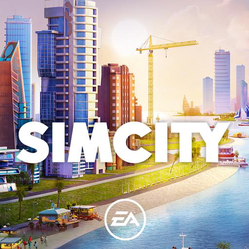 SimCity BuildIt v1.31.1.92799 Apk Mod [Dinheiro Infinito]