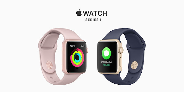 Get the Apple Watch Series 1 for $149 at Walmart