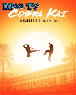 Cobra Kai 3 Español Latino MEGA - MEDIAFIRE