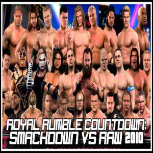 WWE Smackdown Vs Raw 2011 Overview