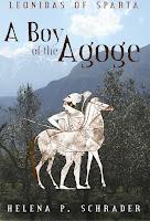 https://www.amazon.com/Leonidas-Sparta-Helena-P-Schrader/dp/1604944749/ref=sr_1_1?s=books&ie=UTF8&qid=1466845849&sr=1-1&keywords=a+boy+of+the+agoge