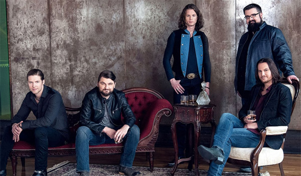 Home Free - country band
