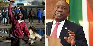 Nigeria, Xenophobia and Ramaphosa's apology - Reuben Abati