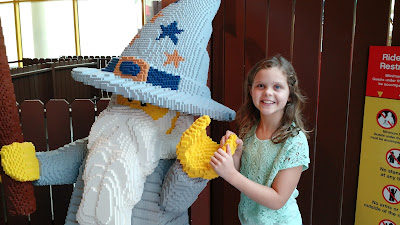 legoland atlanta attractions