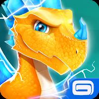 Dragon Mania Legends v3.0.0m Para Hile Mod Apk İndir