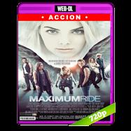 Maximum Ride (2016) WEB-DL 720p Audio Dual Latino-Ingles