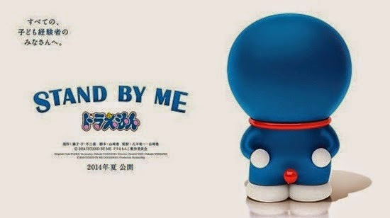 Download Film Stand by Me Doraemon 3D Subtitle Indonesia
