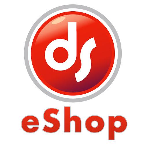 NEW eShop!