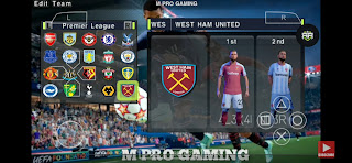 FIFA 22 PPSSPP Android Download PS5 Camera (Latest Transfer,Kits) 6th October