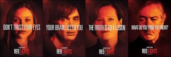 Red Lights cytaty