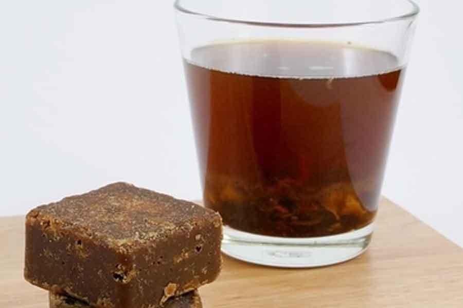 Minuman Sehat Dengan Pemanis Gula Aren