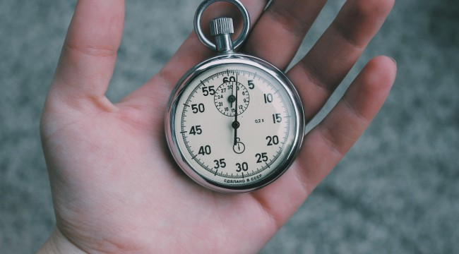Online Classroom Timers