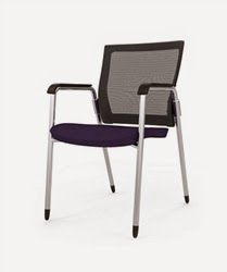 iDesk Side Chair