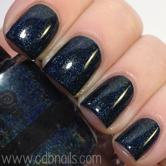 Lollipop Posse Lacquer-Desire is Always Cruel