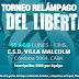 """Torneo Relámpago """"Copa del Libertador"""""""