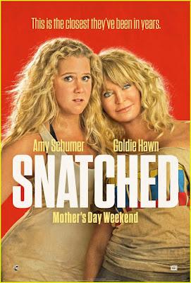 Snatched [2017] Final [NTSC/DVDR] Ingles, Español Latino