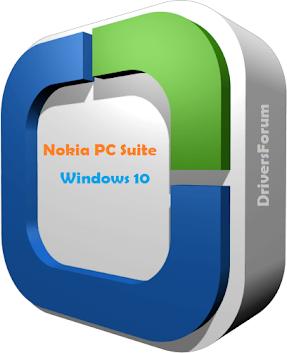 Nokia PC Suite Windows 10