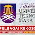 Universiti Teknologi Mara (UiTM) Buka Pengambilan Pelbagai Kekosongan Jawatan Seluruh Malaysia ~ Mohon Sebelum 03 Ogos 2021