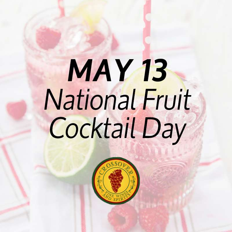 National Fruit Cocktail Day Wishes Lovely Pics