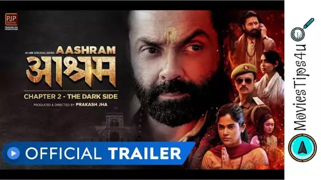 Aashram 2 Mx-Player Web Series Cast Release Date Review Wiki