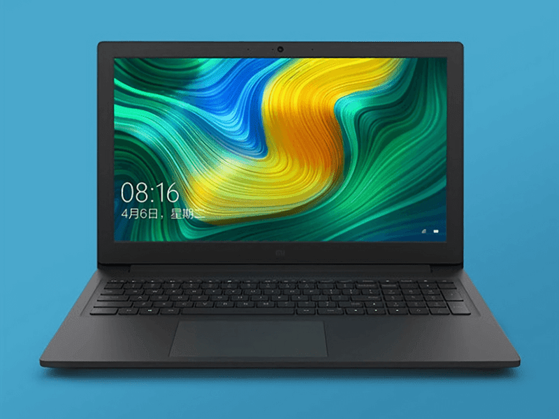 Xiaomi Mi Notebook with 15.6-inch screen launched