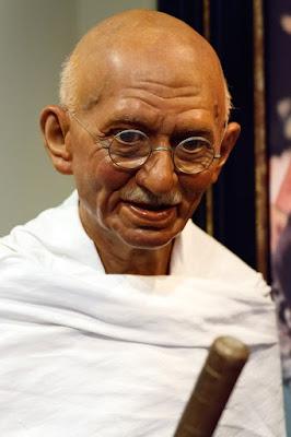 Happy Gandhi Jayanti Whatsapp Status Video