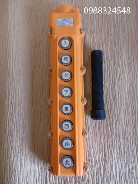 Tay bấm điều khiển 8 nút COB64