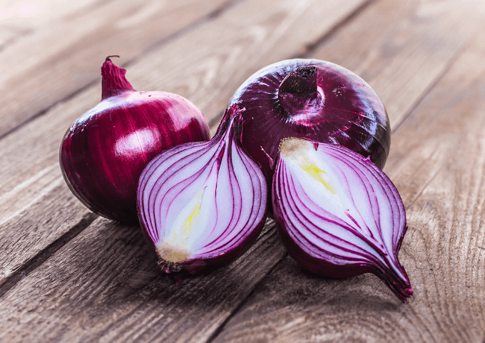 7 Benefits of Eating Onions