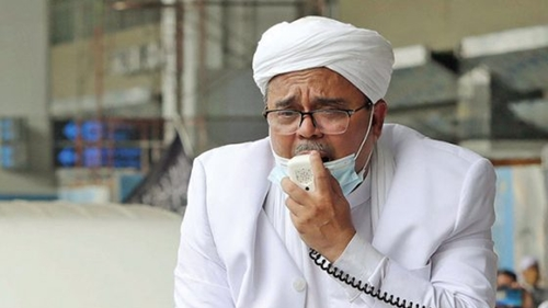 Pengamat Bongkar Pemerintah Ketakutan Jika Habib Rizieq Bebas