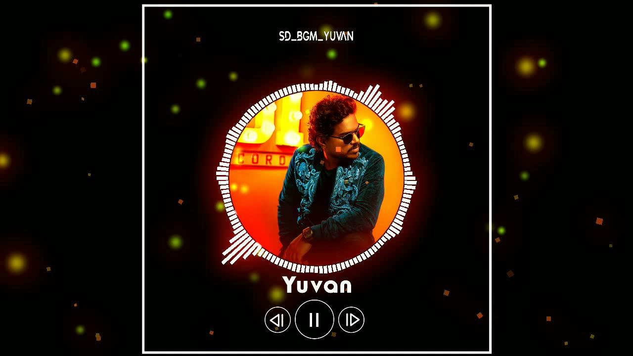 Yuvan Mass BGM - Ringtone Download | Poojai COP BGM