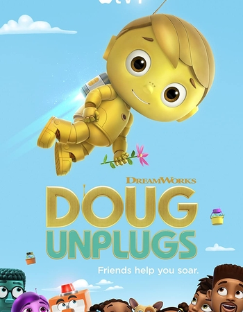 Doug Unplugs (2021) HDRip Web Series Complete Hindi Session 02 Subtitles Download - KatmovieHD