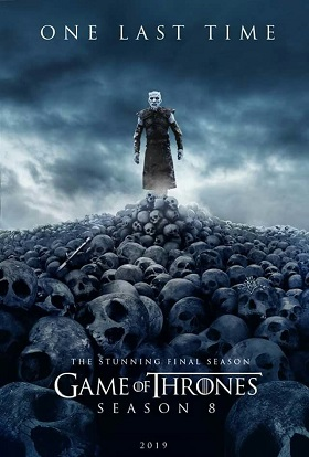 Game Of Thrones S08 Complete 2019 Hindi 720p Full Show Download