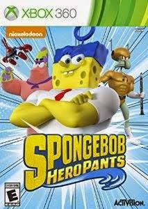 Torrent SpongeBob HeroPants