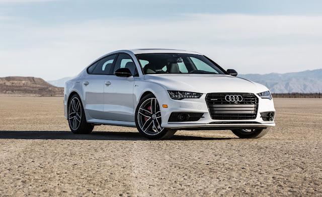 points à vérifier lors de l'achat d'une Audi d'occasion