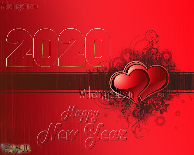 ultra hd new year 2020 Wallpapers love