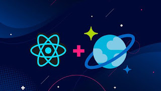 Creating apps using React and CosmosDB