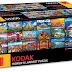 Kodak começa a vender o maior quebra-cabeças do mundo com absurdas 51.300 peças e 8 metros de largura