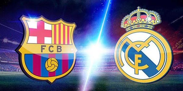 Assistir Real Madrid x Barcelona ao vivo 29/07/2017