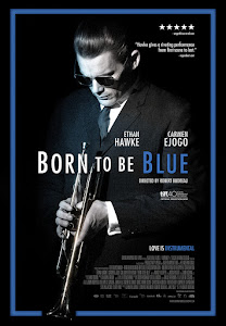 Born to Be Blue Poster