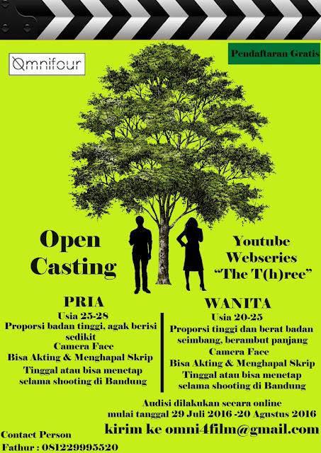 Casting Film Online